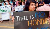 There is nothing heroic in committing a crime, and no honour in killing